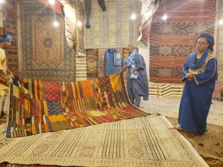 Carpet Morocco